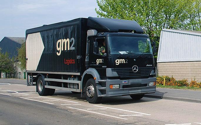 GM2Truck